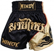 Windy Muay Thai Short (BSW-T) (M)