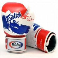 Fairtex Muay Thai Boxkesztyű (BGV-1) (10 oz)