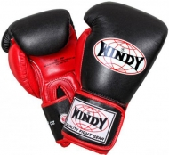 Windy Muay Thai Boxkesztyű (BGP-BR) (10 oz)