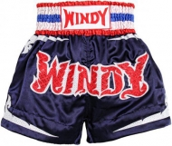 Windy Muay Thai Short (BSW-N) (XL)