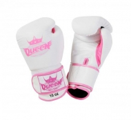 King Queen Muay Thai Kesztyű            (10 oz)