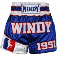 Windy Muay Thai Short (BSW-D) (S)