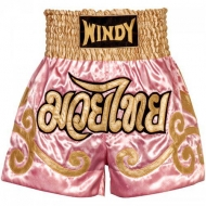 Windy Muay Thai Short (BSW-L) (S)