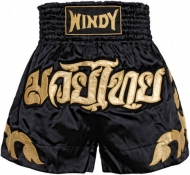 Windy Muay Thai Short (BSW-A) (M)