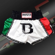 BOOSTER Thai-Box Short HUN -XXL-