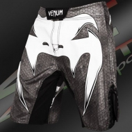 Venum MMA Short (007) (XL) AMAZONIA BLACK
