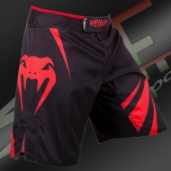 Venum MMA Short (012) (S) CHALLENGER RED DEVIL