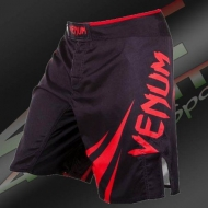 Venum MMA Short (013) (M) CHALLENGER RED DEVIL