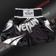 Venum Muay Thai Short (003) (S) CHANNAH