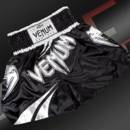 Venum Muay Thai Short (004) (M) CHANNAH
