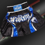 Venum Muay Thai Short (009) (L) CHAIYA