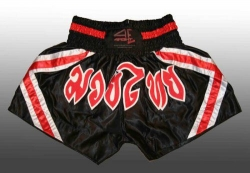 4Fight Thai-Box Short (064) - X-Factor (M)