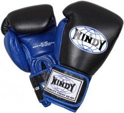 Windy Muay Thai Boxkesztyű (BGP-BB) (10 oz)