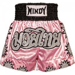 Windy Muay Thai Short (BSW-K) (M)