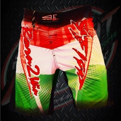 4Fight MMA Short HUN (015) - XL