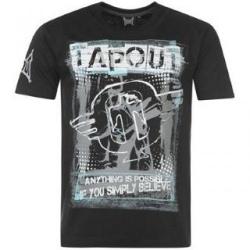 Tapout póló 037 - S - Kuzdosportfelszereles.hu Online WebShop cbf12d7dba