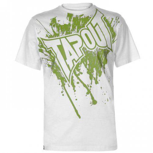 Tapout póló 011-1 - S - Kuzdosportfelszereles.hu Online WebShop f96a08b632