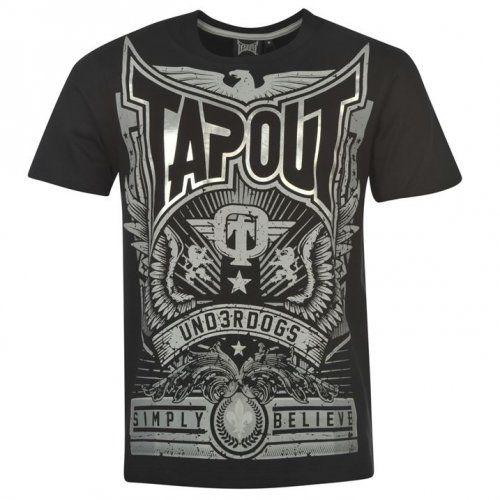 Tapout póló 019 - S - Kuzdosportfelszereles.hu Online WebShop 0ed8e3684e